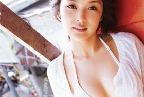 UFBW-2005 Rika Ishikawa 石川梨華 Kazahana Making DVD Special Edition