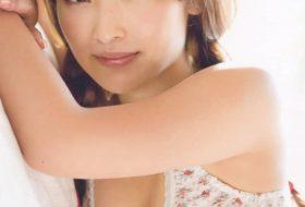 UFBW-2015 Rika Ishikawa 石川梨華 Lucky☆ Making DVD Special Edition