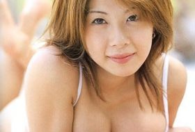 [BBBE-1554] Ayu Okakura 岡倉あゆ Final Beauty