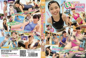 IMOG-056 Tomoe Yamanaka 山中知恵 美少女学園いいとこどり 水中カメラ編