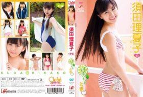 [EICCB-086] Rikako Suda 須田理夏子 – すだちのとき