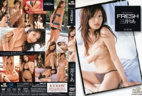 [MMR-021] Ria Mitsui 三井りあ – Fresh