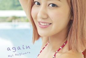 [UFBW-2106] Mai Hagiwara 萩原舞 – Again
