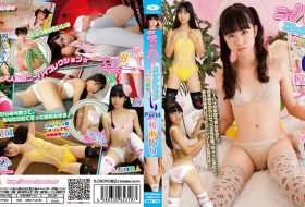 [IMBD-108] Airi Sakura 桜あいり –ニーハイコレクション ~絶対領域~ Part4 Blu-ray