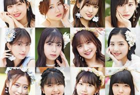 [ODYB-1056] Hello! Project Visual Photobook Vol.4 Spring 2021