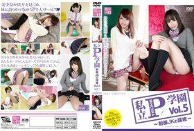 [IABH-005]私立P学園 ~制服JKの誘惑~ Vol.5