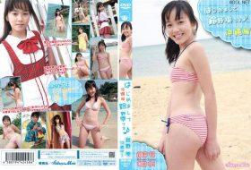 [CPSKY-240] Shizuku Suzuno 鈴野雫 – Nice to meet you, Shizuku Suzuno ♪ Okinawa はじめまして鈴野雫です♪ 沖縄編