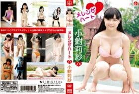SBVD-0269 メレンゲハート 小鮒莉紗