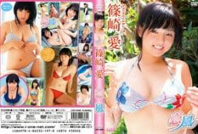 LCDV-40360 恋風 篠崎愛