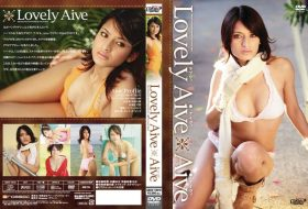 [GBDV-10018] Aive アイヴィ – Lovely Aive