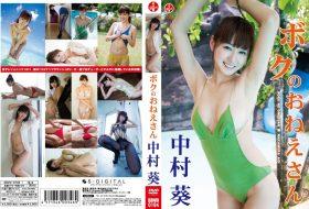 SBVD-0194 ボクのおねえさん 中村葵