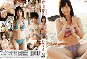 MMR-097 NEW KISS 山咲まりな
