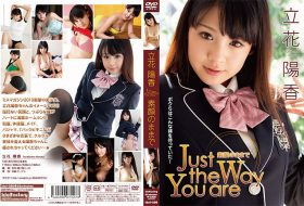 IDOL-086 素顔のままで~Just the Way You Are~ 立花陽香