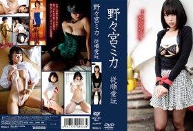 [MIST-041] Mika Tadokoro 野々宮ミカ – 従順愛玩