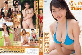 [TSDV-41473] Mai Nishida 西田麻衣 – Mai Time