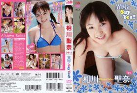 KODV-0097 相川聖奈 異国で Say Yes!!