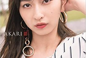 ODYB-1028 植村あかり 写真集 AKARI Ⅲ Making DVD