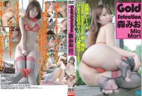 XAM-006 Gold Selection 森みお
