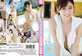 LCBD-00739 ときめきレイミー 大澤玲美
