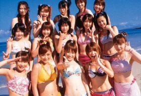 [EPBE-5096] Morning Musume モーニング娘。アロハロ!モーニング娘。さくら組&おとめ組DVD