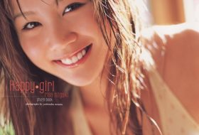 [NEOBK-481044] Risa Niigaki 新垣里沙 – Happy Girl