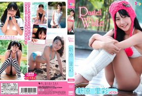 [SBKD-0043] Risa Niihara 新原里彩 – Pastel White
