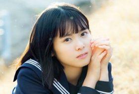 [Photobook] Yuhane Yamazaki 山﨑夢羽 – BEYOOOOONDS 山﨑夢羽 ファースト写真集 Making DVD (2020.06.25)
