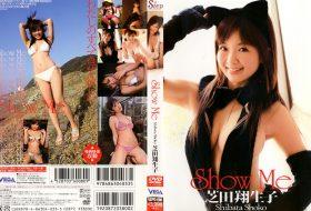 [VEPD-080] Shouko Shibata 芝田翔生子 Show Me
