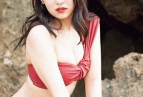 [ODYB-1055] Miki Nonaka 野中美希 – ファースト写真集 「To be myself」 メイキングDVD